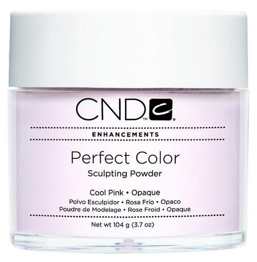 CND Arcylic Powder Cool Pink - Opaque 104g