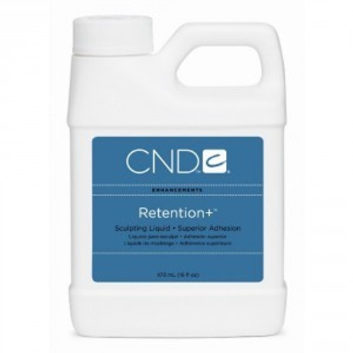 CND Acrylic Liquid Retention+ 473ml