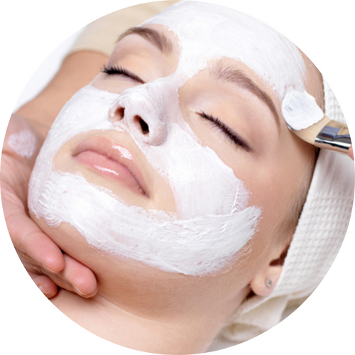 Certificate In Facial Treatments