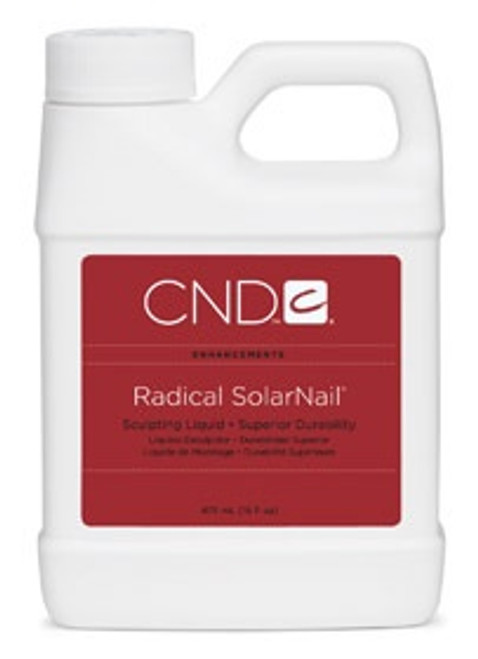 CND Acrylic Liquid Radical 473ml