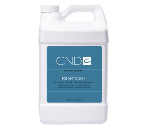 CND Acrylic Liquid Retention+ 3785ml