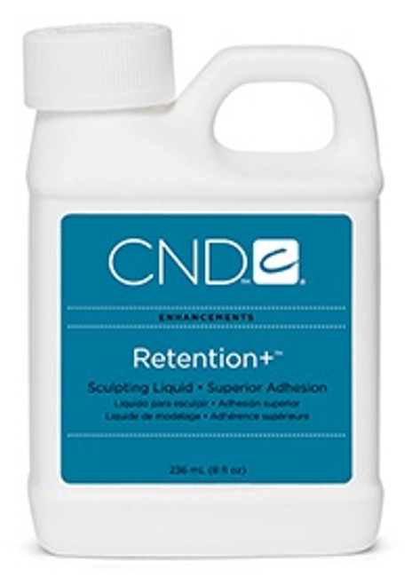 CND Acrylic Liquid Retention+ 236ml