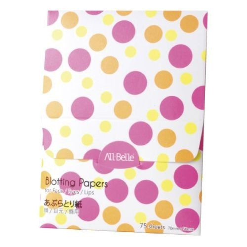 All-Belle Blotting Paper