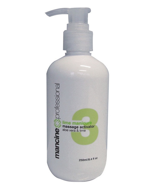 Fluid Lime Manicure Massage Activator #3 250ml