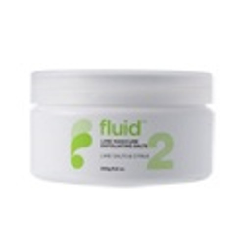 Fluid Lime Manicure Exfoliating Salts #2 250g