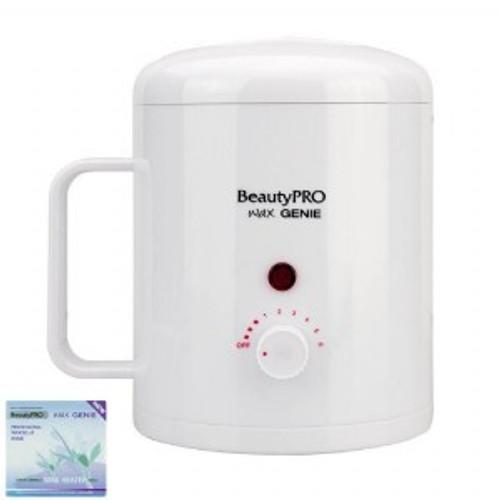 BeautyPro Wax Pot Genie 450g