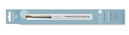 CND ProSeries Liquid & Powder Acrylic Brush Round