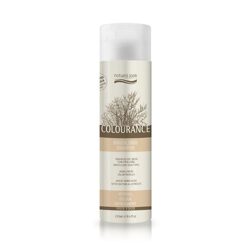Natural Look Colourance Beige Blonde 250ml