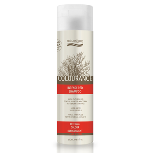 Natural Look Colourance Intense Red