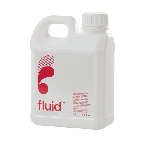 Fluid Nail Design Fast Set Monomer