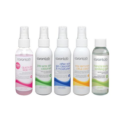 Caronlab Ancillaries 5pc Pack