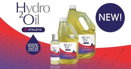 Caronlab Hydro 2 Oil Athletic Warm Up