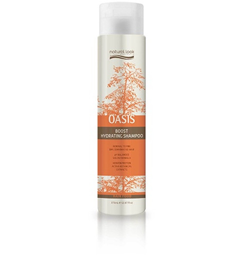 Natural Look Oasis Boost Hydrating Shampoo 1Lt