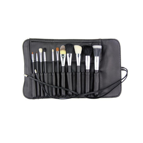 11PC STUDIO PRO BRUSH SET