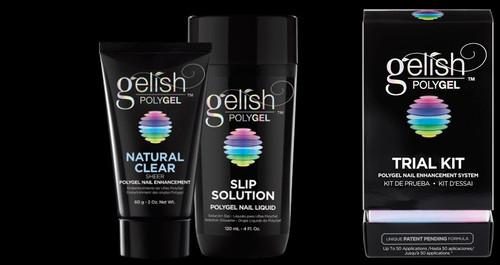 Gelish Polygel Kits
