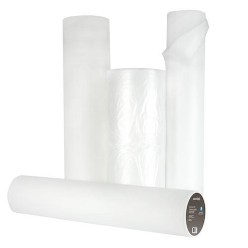Caronlab Diamond Weave Bed Roll 100m (50cm Perforation)