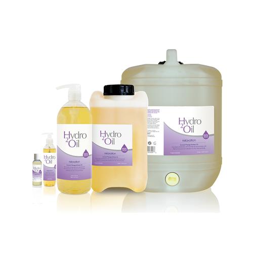 Caronlab Hydro 2 Oil - Relaxation