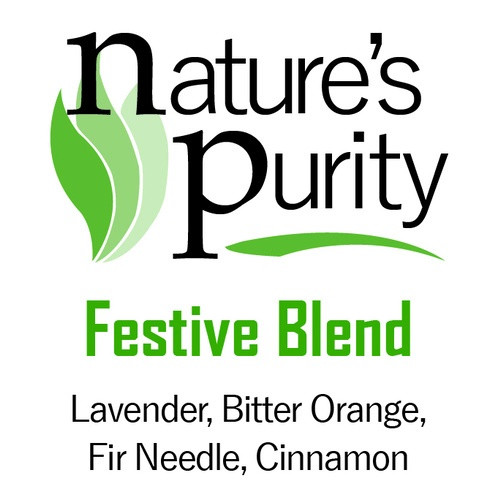 Nature's Purity Festive Blend