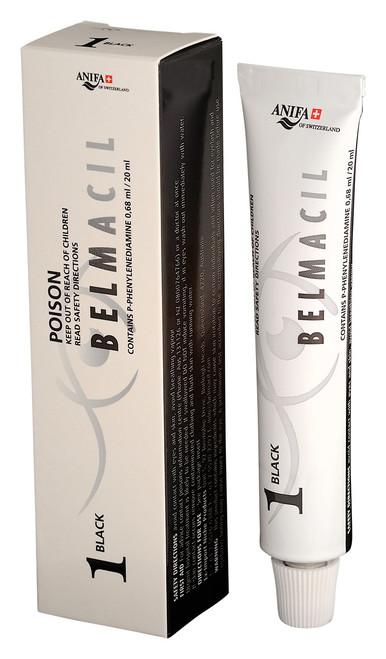 Belmacil #1 Black Tint