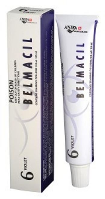Belmacil #6 Violet Tint