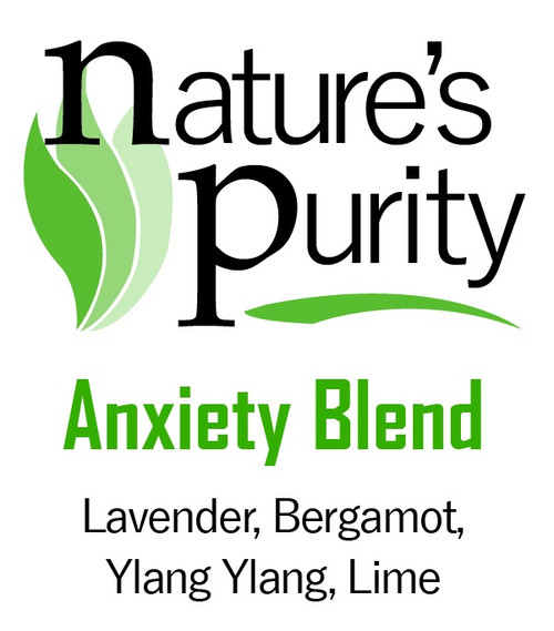 Nature's Purity Anxiety Blend