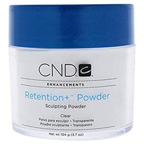 CND Acrylic Powder Clear Retention+