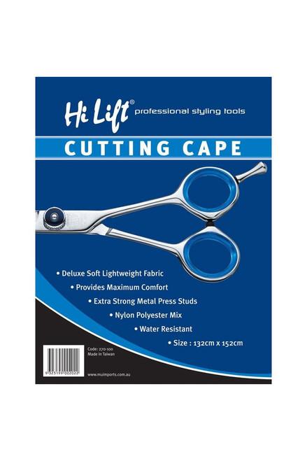 Hi Lift Deluxe Cutting Cape