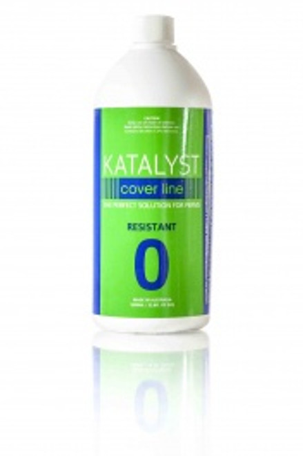 Katalyst Perm-0 Resistant LTR (Discontinued with brand)