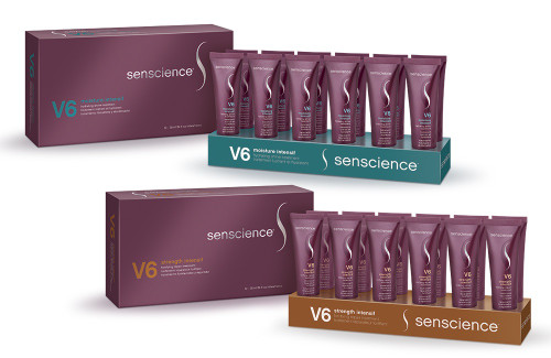 Senscience Treatments V6 25ml (Discontinued with brand)