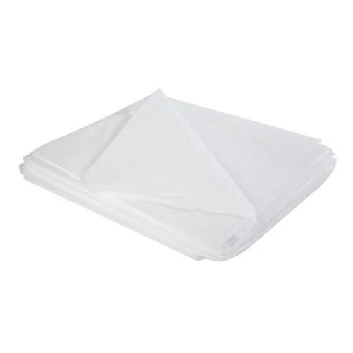 Spa Essentials Pre Cut Bed Sheets 10 Pk