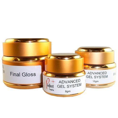 Perfect Nails Advanced Gel Final Gloss