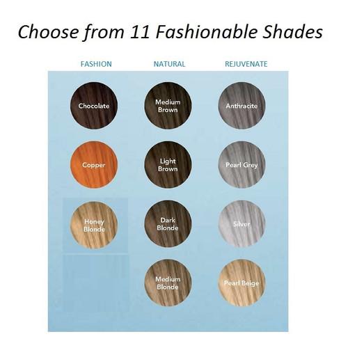 Indola Color Style Mousse