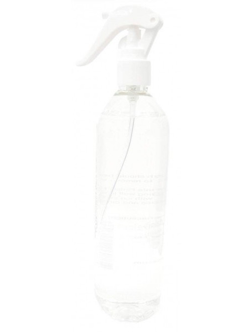Mancine Ultimate Finish Clear 500ml