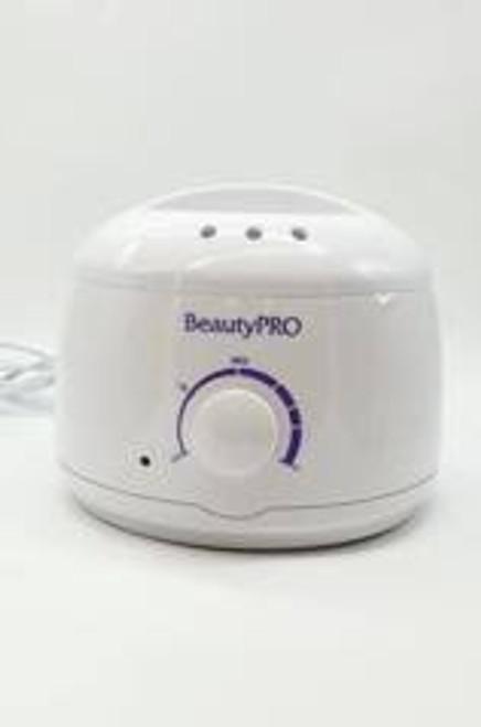 BeautyPro Essential Professional Wax Heater Wax Pot 500cc
