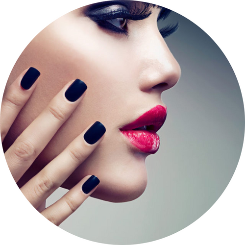 Certificate In Nail Enhancements