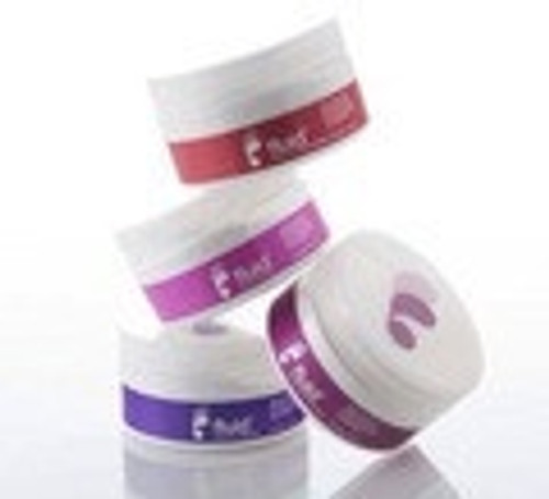 Fluid Acrylic Powder Snow White 250g