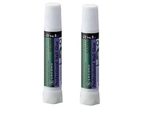 IBD 5 Second Nail Glue 2g