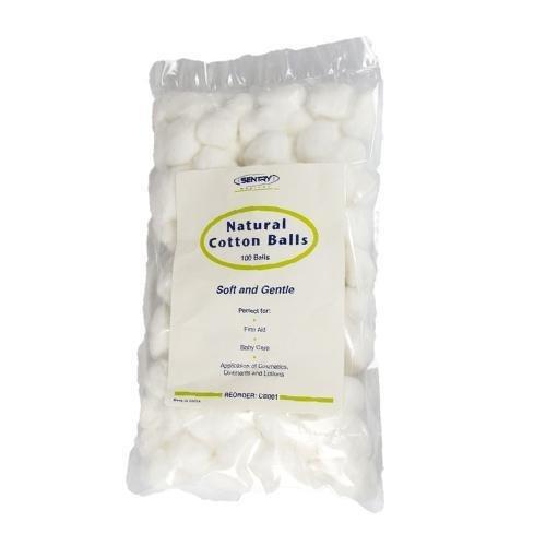 Cotton Wool Balls Non Sterile 240pc