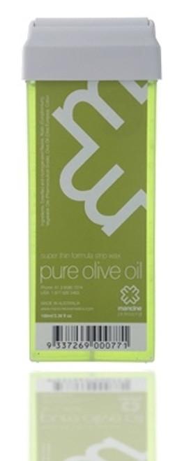 Mancine Pure Olive Oil Cartridge 100ml