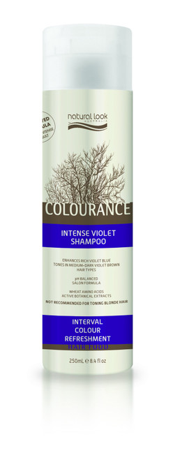 Natural Look Colourance Intensive Violet 250ml
