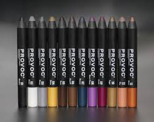 Provoc Eyeshadow Gel Pencil