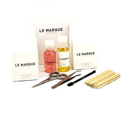 Le Marque by Mancine Professional Complete Henna Starter Kit