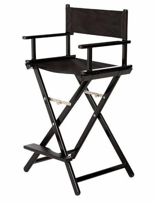 Aluminium Folding Makeup Chair (Discontinued Item)