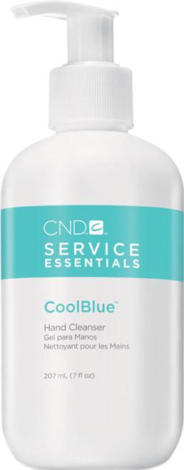 CND Cool Blue 237ml