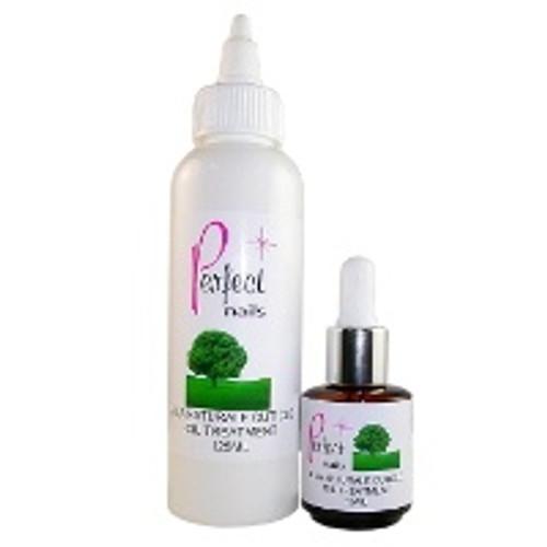 Perfect Nails A La Naturale Cuticle Oil Treatment 15ml