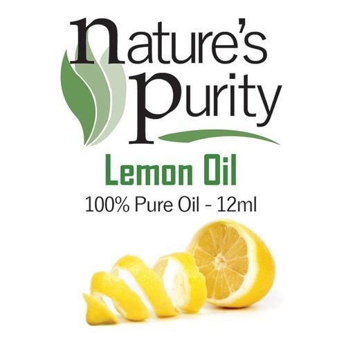 Nature's Purity Lemon Oil
