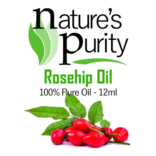 Nature's Purity Rosehip Oil