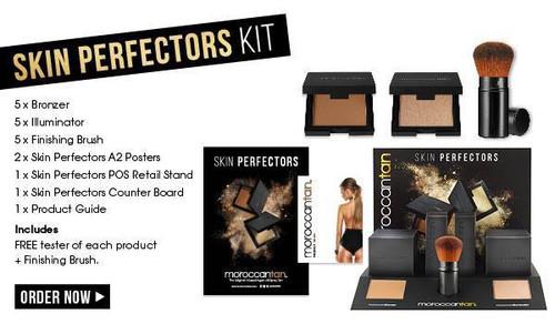 MoroccanTan Skin Perfectors Kit