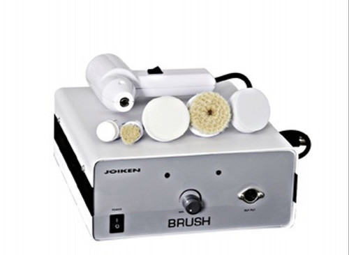 Facial Brush Attachment For Brush Machine