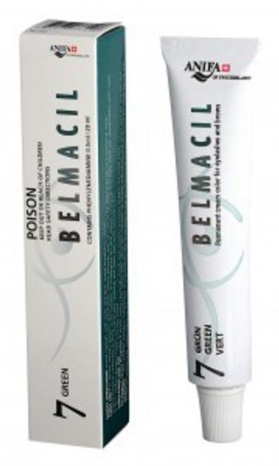 Belmacil #7 Green Tint